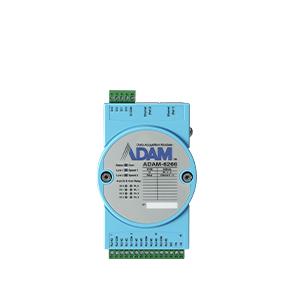 Advantech Device-to-Cloud Solution ADAM-6700