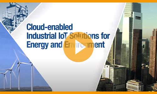 Advantech Device-to-Cloud Solution
