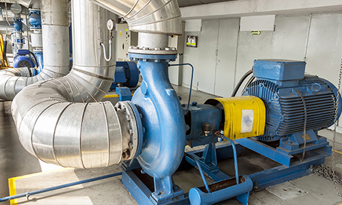 NB-IoT Solution Brings IoT to Legacy Water Pumps for Distributed Monitoring