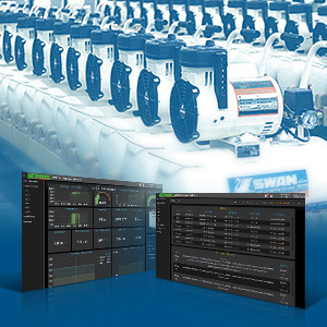Get Key Equipment Status in Real Time