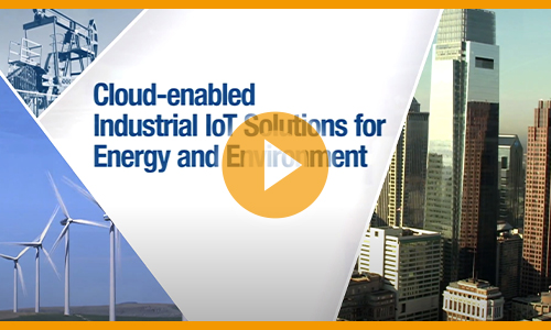 Advantech Device-to-Cloud Solution