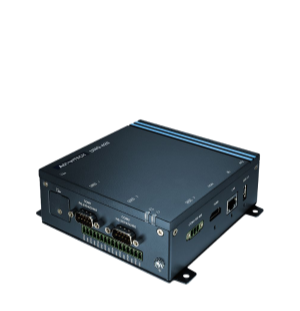 Advantech Device-to-Cloud Solution WISE-6610