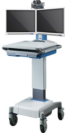 AMiS-50E Surgical Cart