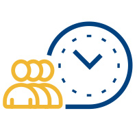 Reduce wait times