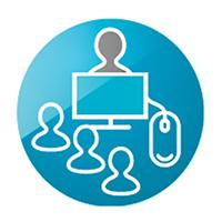 Cloud-based management platform