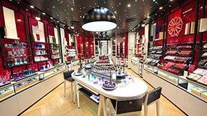 L'Oréal Reinvigorates Brand Image with Digital Signage