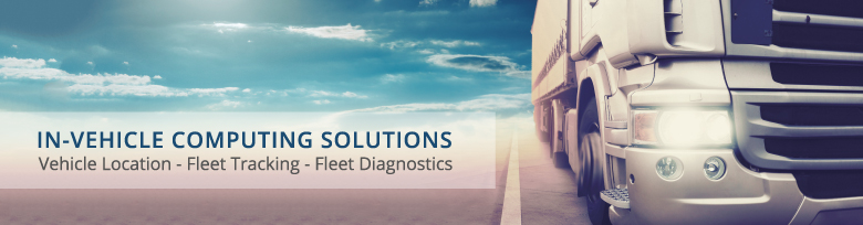 In-Vehicle Computing Solutions