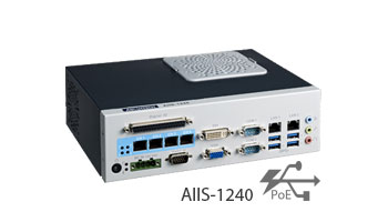 Advantech AIIS-1240