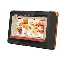 "10"" Mobile Tablet/POS"