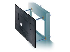 Flexible Mounting Solution