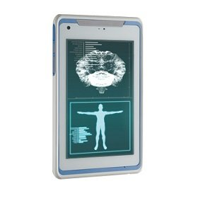 "8"" windows, android MEDICAL GRADE TABLET"