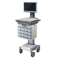 nursing cart