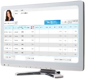 Medical Grade Monitors