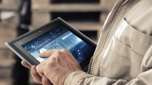 Industrial Tablets Helps Automate Warehouse Processing