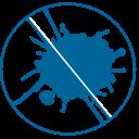 Anti-microbial icon