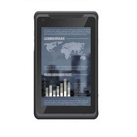 """8"""" Rugged Tablet PC for Android & Microsoft Windows 10"""