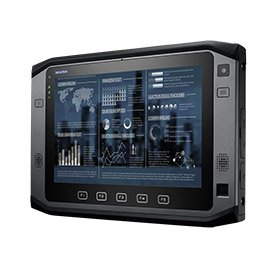 """10.1"""" Rugged Tablet PC"""