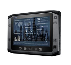 "10.1""  Rugged Handheld Tablet PC"