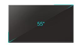 VUE-5550-FD45SX-L0